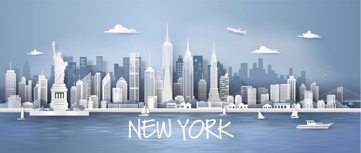 New York Wepah Location