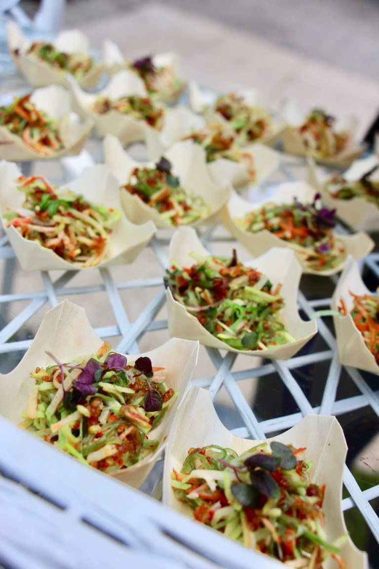 Anirays' Guide to Creating a Tasteful In-House Corporate Event by Partnering with Wepah!