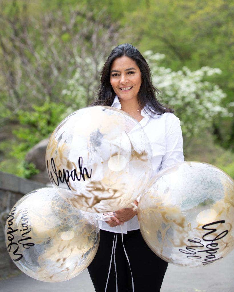 Anirays Wepah Balloons