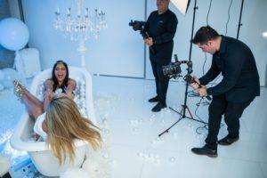 Photoshoot party - Anahis Barrie _ Anirays Bolivar10