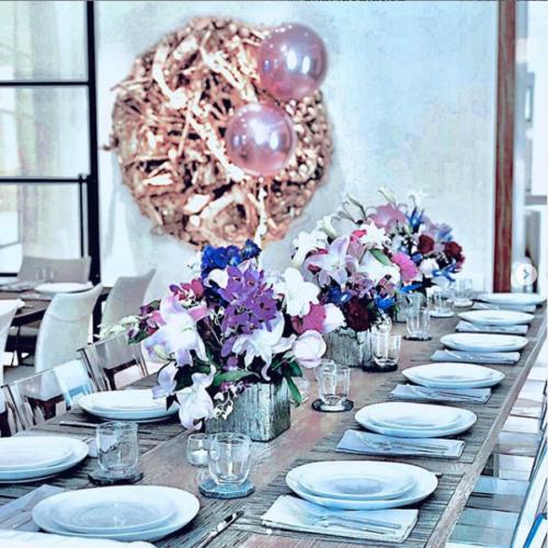 Wepah Blog Table Setup